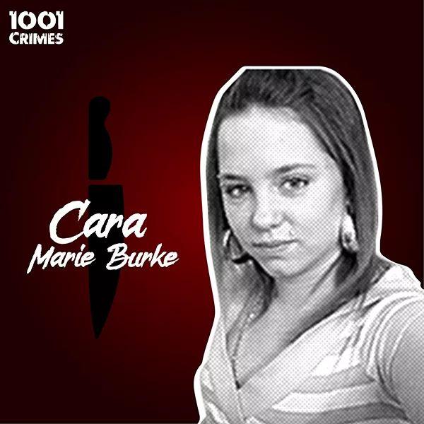 Cara Marie Burke